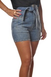 "Pinko ""CAREN"" Shorts"