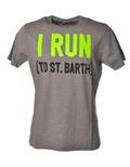 "Saint Barth ""MAN TSHIRT"" T-shirts"