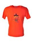 """Daniele Alessandrini """"t-shirt manica corta con stampa"""" T-shirts"""