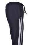 "Sergio Tacchini ""pantaloni sportivi con banda laterale"" Pantaloni"