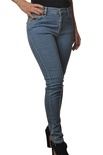 "Dondup ""jeans slim elasticizzato"" Pantaloni"