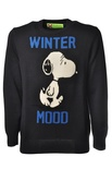 "Saint Barth ""HERON SNOOPY"" Pullover"