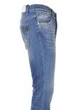 "Premium Mood Denim Superior ""jeans slavato skinny"" Pantaloni"