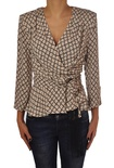 "Elisabetta Franchi ""casacca tipo giacca"" Bluse"