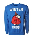 """Saint Barth """"HERON SNOOPY COULD"""" Pullover"""