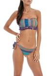 "F**K Project ""bikini fascia fantasia etnica"" Bikini"