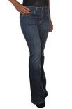 "Dondup ""jeans 5 tasche a zampa"" Pantaloni"