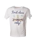 "Saint Barth ""TShirtMan ONLY FIRST 01N"" T-shirts"