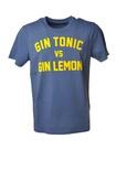 """Saint Barth """"ARNOTT TONIC LEMON 61"""" T-shirts"""