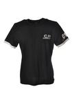 "C.P. Company ""06CMTS182A"" T-shirts"
