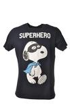 "Saint Barth ""ARNOTT Snoopy Hero"" Top"