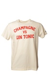 "Saint Barth ""ARNOTT Champ Tonic"" T-shirts"