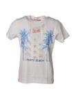 "Saint Barth ""SANTA MONICA"" T-shirts"