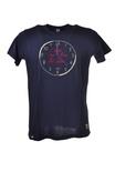 "Bob ""t-shirt ricamo orologio"" T-shirts"