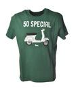 "Saint Barth ""ARNOTT 50 Vespa51"" T-shirts"