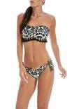 "F**K Project ""bikini fascia maculato"" Bikini"