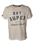 Superdry - T-shirts