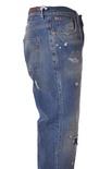 "Dondup ""jeans affusolato cavallo basso"" Pantaloni"