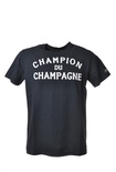 "Saint Barth ""ARNOTT Champion"" T-shirts"