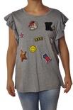 KENGSTAR - T-shirts