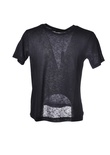 "Hosio ""t-shirt stampata"" T-shirts"