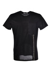 """Low Brand """"t-shirt manica corta dettaglio"""" T-shirts"""