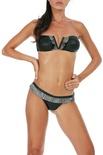 """F**K Project """"bikini fascia con gala"""" Bikini"""