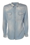 Premium Mood Denim Superior - Camicia