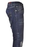 "Dondup ""jeans affusolato con rotture"" Pantaloni"