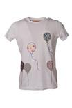 "Bob ""t-shirt ricamo palloncini"" T-shirts"