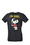 "Saint Barth ""ARNOTT Snoopy Rock"" T-shirts"