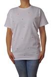 "Gaëlle Paris ""t-shirt con perle"" T-shirts"