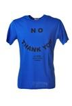 "Daniele Alessandrini ""t-shirt con scritta"" T-shirts"