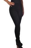 "Dondup ""jeans vita alta superskinny"" Pantaloni"