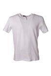 """Hosio """"t-shirt scollo V"""" T-shirts"""