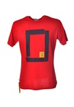 """Daniele Alessandrini """"T-Shirt con scritta stampata"""" T-shirts"""