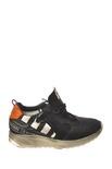 "Leather Crown ""sneakers bassa pelle traforata"" Sneakers"