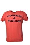 "Saint Barth ""ARNOTT Monchamp"" T-shirts"