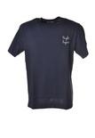 "Saint Barth ""PORTOFINO EMB NIGHT LEGEND 61"" T-shirts"