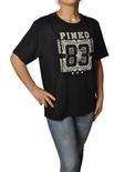 "Pinko ""SVALUTATION"" T-shirts"
