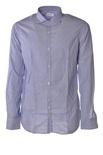 """Aglini """"camicia slim microfantasia"""" Camicia"""