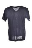 "Hosio ""t-shirt manica corta con V"" T-shirts"