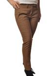 "Dondup ""pantalone cinos in tessuto operato"" Pantaloni"
