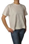"8pm ""t-shirt girocollo logata"" T-shirts"