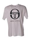 """Sergio Tacchini """"t-shirt con logo in contrasto di colore"""" T-shirts"""