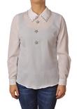 All Mustar - Camicia