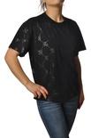 "8pm ""t-shirt girocollo logata"" T-shirts"