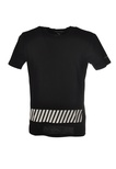 "Daniele Alessandrini ""t-shirt con stampa"" T-shirts"