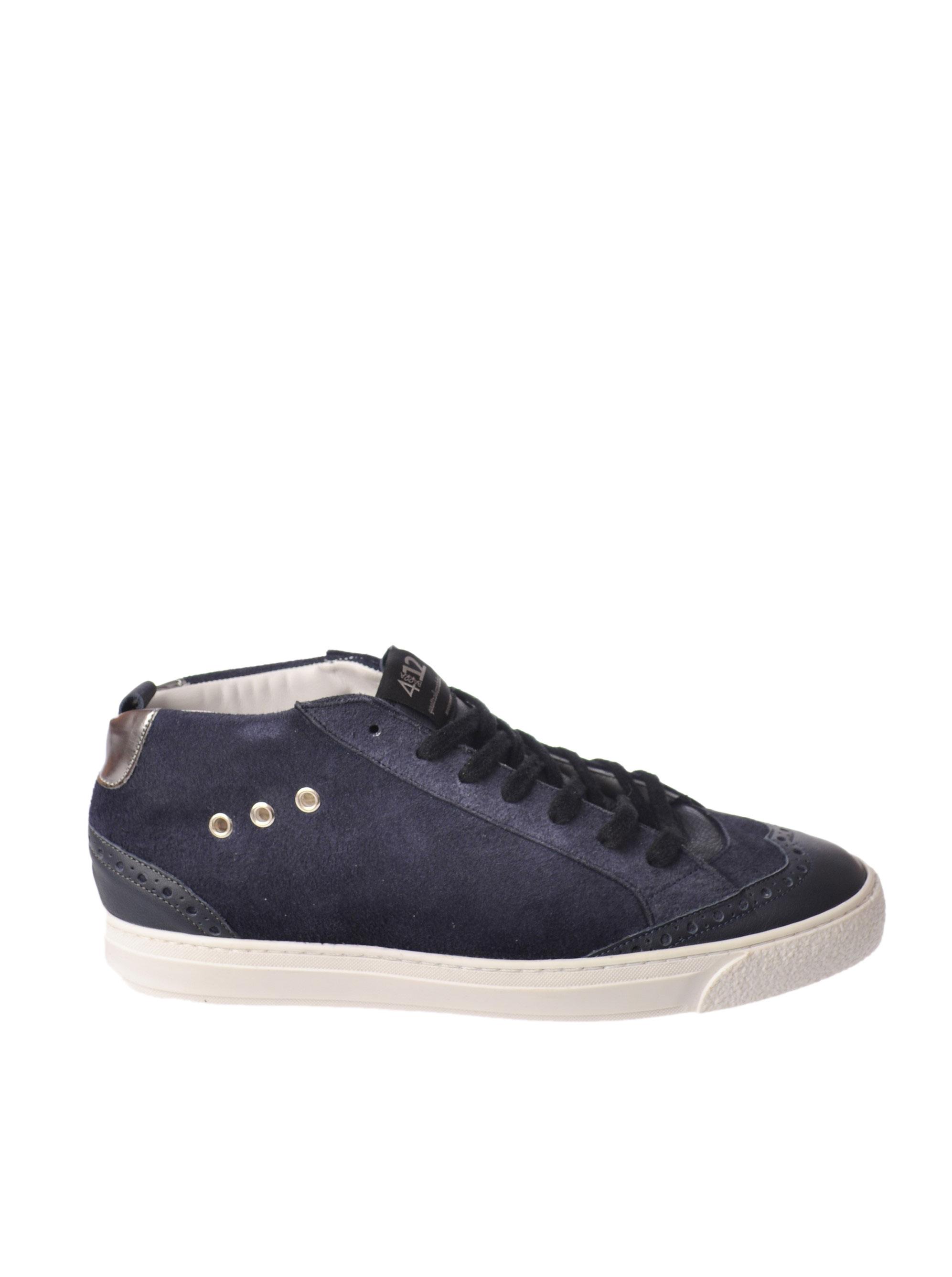 Quattrobarradodici - Sneakers