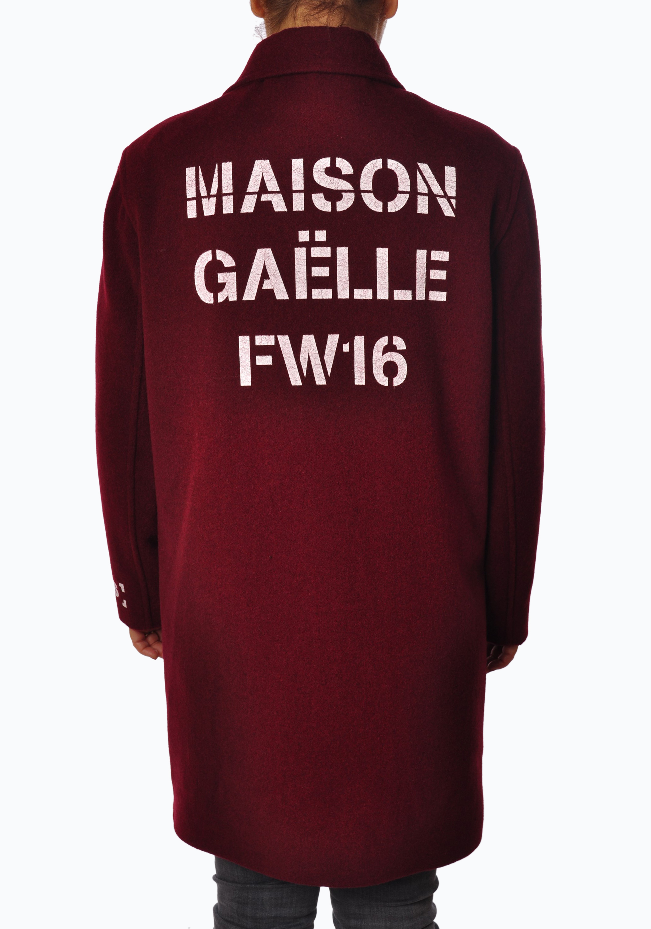 Gaëlle Paris - Cappotti